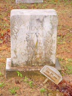 Henry Walter Stanley