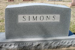 Percy C. Simons