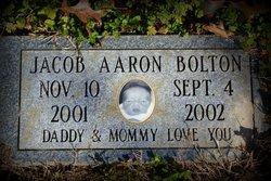 Jacob Aaron Bolton