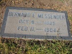 Bernard L Messenger