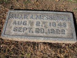 Sallie A Messenger