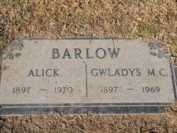 Alick Barlow