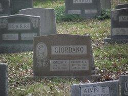 Anthony V Giordano