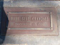 Baby Girl Crandall