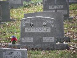Cosima Giordano