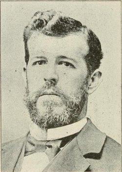 Rev Charles Betts Smith