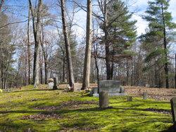 Chesley Jackson Cemetery