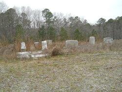 J. O. A. Kelly Cemetery