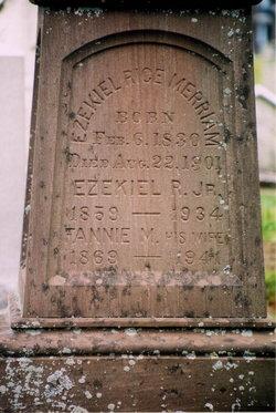 Ezekiel Rice Merriam