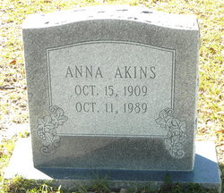 Anna Akins