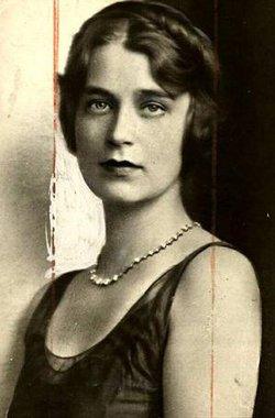 Kira Kirillovna <I>Romanov</I> Hohenzollern