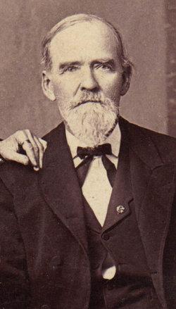 Morris William Mitchell