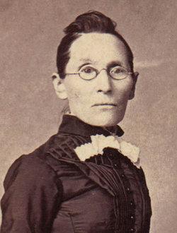 Mary Jane <I>Lindley</I> Mitchell