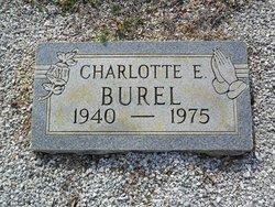 Charlotte E. Burel