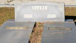 J.A. Bud Clark
