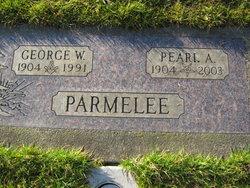 George W Parmelee