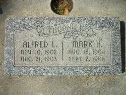 Alfred Leroy Thorne