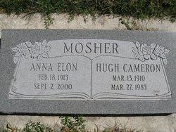 Hugh C Mosher