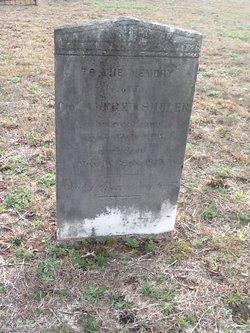 Col Alfred Lamar Shuler, Sr