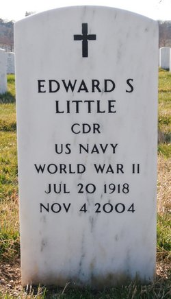 Edward Southard Little