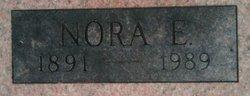 Nora E <I>Lasater</I> Beisner