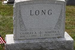 Martha L <I>Cromer</I> Long