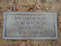 William Alonza Beard, Jr