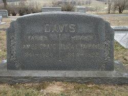 James Craig Davis