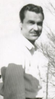 """Lawrence Elzie """"Mac"""" McClellan"""