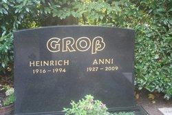 Heinrich Gross