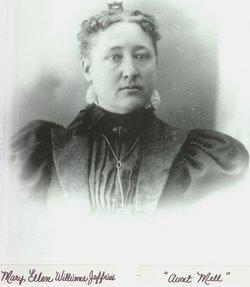 Mary Ellen <I>Williams</I> Jeffries