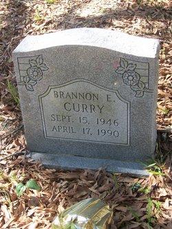 Brannon E. Curry