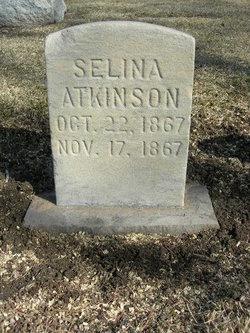 Selina Atkinson
