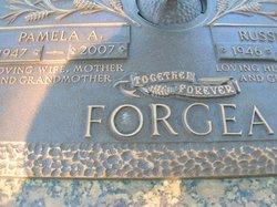 Pamela A. <I>Gerding</I> Forgea