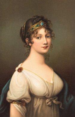 Louise of Mecklenburg-Strelitz