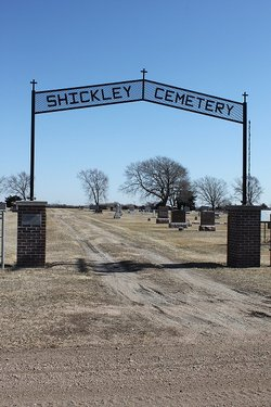 Shickley Cemetery