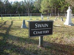 Swain Family Cemetery