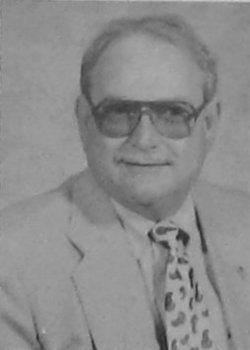 Oliver P Anders, Jr