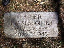 Col John William Slaughter
