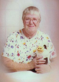 Shirley Ann <I>Levi</I> Gabbard