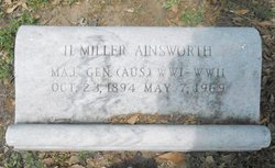Gen Herman Miller Ainsworth