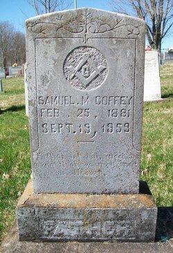 Samuel Marion Coffey