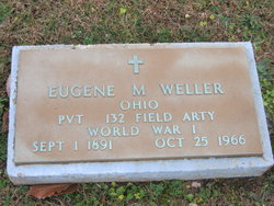 Eugene M. Weller