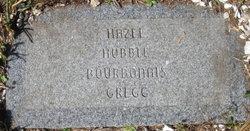 Hazel Dell <I>Hubble</I> Gregg
