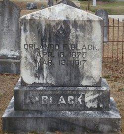 Orlando E. Black