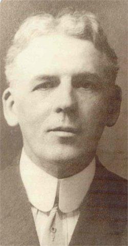 James Aloysius McLaughlin