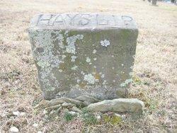 Margaret <I>Rothwell</I> Hayslip
