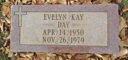 Evelyn Kay Day