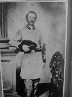 Col Cyrus Alexandrian Sugg