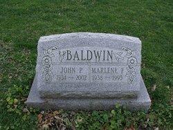 John P. Baldwin